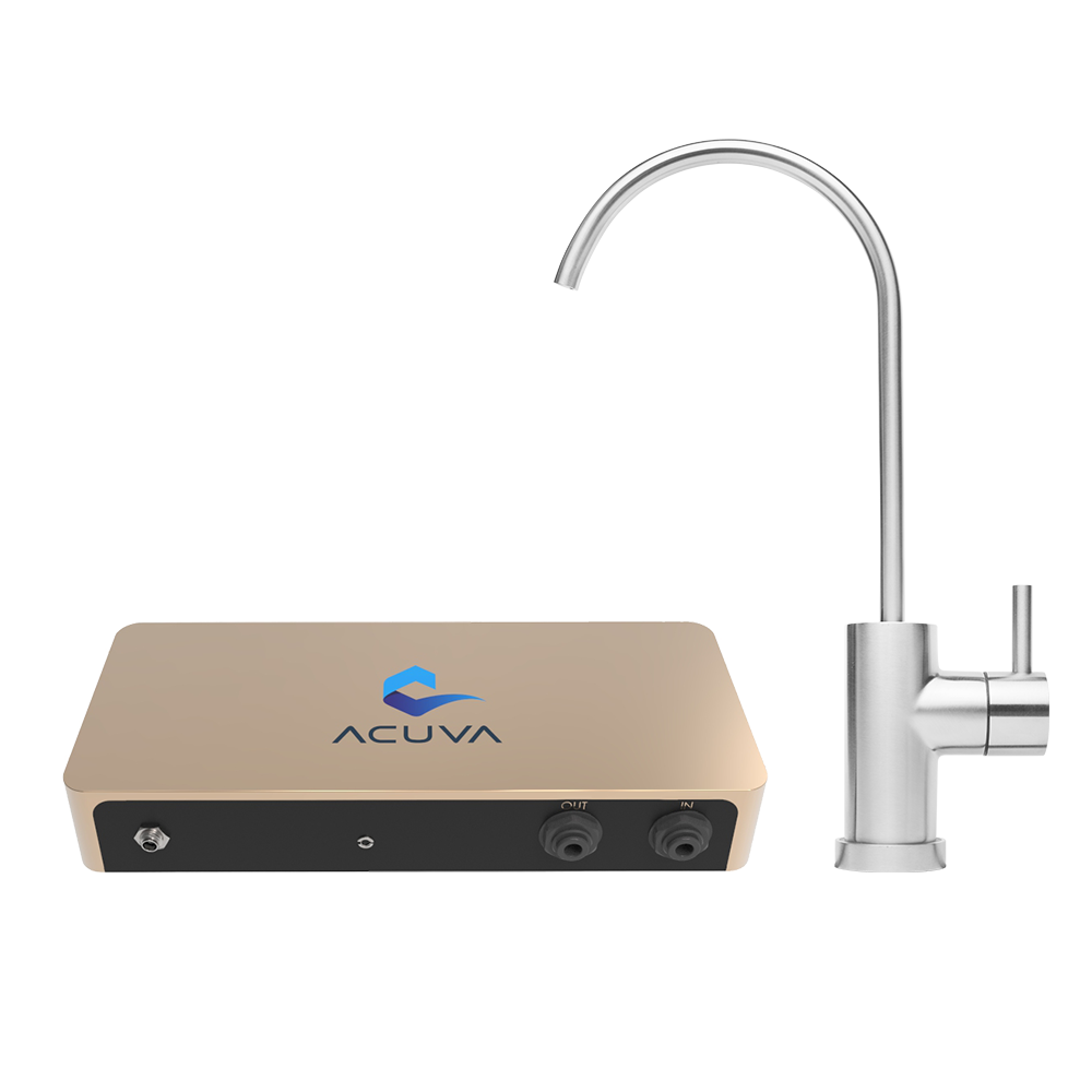 Acuva ArrowMAX 2.0 UV-LED Water Purifier image